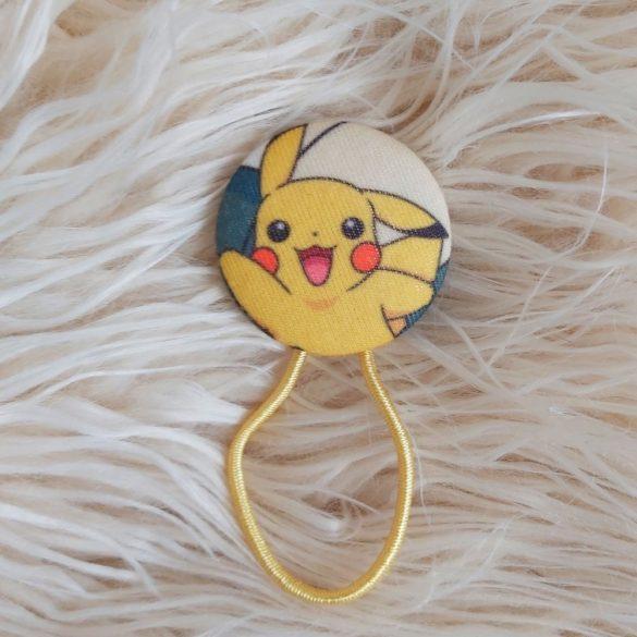 Pokémon gomb hajgumi