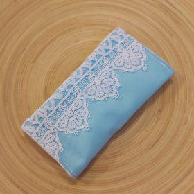 Papírzsebkendő tatrók