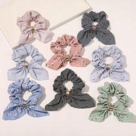 Masnis scrunchies